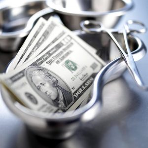 Намечается рост бюджета для здравоохранения